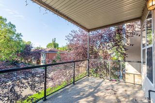 Photo 27: 213 9804 101 Street in Edmonton: Zone 12 Condo for sale : MLS®# E4264335
