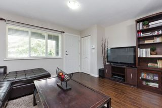 """Photo 8: 3 1268 RIVERSIDE Drive in Port Coquitlam: Riverwood Townhouse for sale in """"SOMERSTON LANE"""" : MLS®# R2205211"""