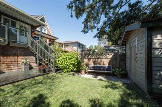 Photo 17: 1758 E 4TH Avenue in Vancouver: Grandview VE House for sale (Vancouver East)  : MLS®# R2171208
