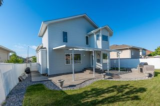 Photo 46: 471 OZERNA Road in Edmonton: Zone 28 House for sale : MLS®# E4252419