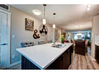 Photo 16: 412 50 Westland Road: Okotoks House for sale : MLS®# C4006490