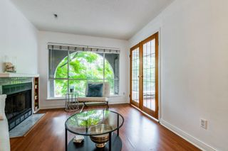 """Photo 15: 103 1166 W 6TH Avenue in Vancouver: Fairview VW Condo for sale in """"SEASCAPE VISTA"""" (Vancouver West)  : MLS®# R2611429"""