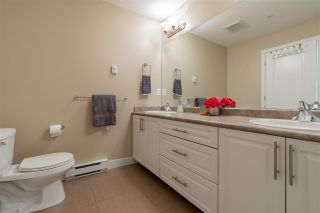 """Photo 25: 214 2627 SHAUGHNESSY Street in Port Coquitlam: Central Pt Coquitlam Condo for sale in """"VILLAGIO"""" : MLS®# R2546687"""