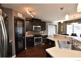 Photo 15: 4313 GUSWAY Street in Regina: Single Family Dwelling for sale (Regina Area 01)  : MLS®# 600709