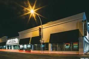 Main Photo: 1359 Broad Street in Regina: Warehouse District Commercial for lease : MLS®# SK844929