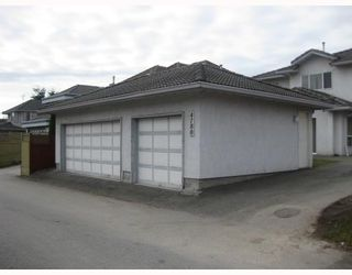"""Photo 7: 4780 NO 5 Road in Richmond: East Cambie House for sale in """"CALIFORNIA POINTE"""" : MLS®# V751280"""