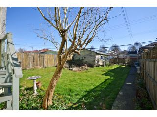 Photo 8: 6380 FLEMING Street in Vancouver: Knight House for sale (Vancouver East)  : MLS®# V939518