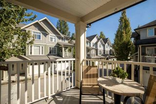 """Photo 18: 67 6575 192 Street in Surrey: Clayton Townhouse for sale in """"IXIA"""" (Cloverdale)  : MLS®# R2495504"""