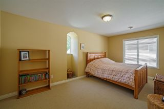 """Photo 13: 32 33925 ARAKI Court in Mission: Mission BC House for sale in """"Abbey Meadows"""" : MLS®# R2103801"""