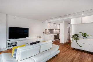 """Photo 5: 301 930 CAMBIE Street in Vancouver: Yaletown Condo for sale in """"PACIFIC PLACE LANDMARK II"""" (Vancouver West)  : MLS®# R2592533"""