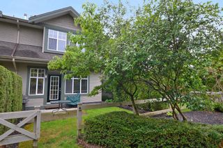 """Photo 18: 65 6050 166TH Street in Surrey: Cloverdale BC Townhouse for sale in """"WESTFIELD"""" (Cloverdale)  : MLS®# F1442230"""