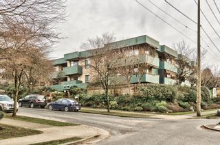 """Photo 25: 308 1516 CHARLES Street in Vancouver: Grandview VE Condo for sale in """"Garden Terrace"""" (Vancouver East)  : MLS®# R2302438"""