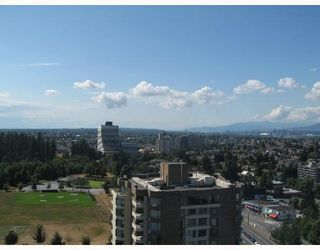 Photo 9: 2101 5885 OLIVE Avenue in Burnaby: Metrotown Condo for sale (Burnaby South)  : MLS®# V664619