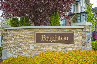 """Photo 20: 39 30989 WESTRIDGE Place in Abbotsford: Abbotsford West Townhouse for sale in """"BRIGHTON"""" : MLS®# R2453308"""