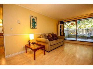 """Photo 5: 111 1422 E 3RD Avenue in Vancouver: Grandview VE Condo for sale in """"LA CONTESSA"""" (Vancouver East)  : MLS®# V1085699"""