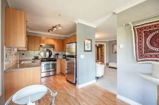 """Photo 6: 310 200 KLAHANIE Drive in Port Moody: Port Moody Centre Condo for sale in """"SALAL"""" : MLS®# R2174958"""