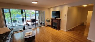 Photo 4: 116 485 Island Hwy in : VR Six Mile Condo for sale (View Royal)  : MLS®# 884247