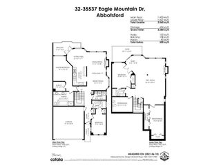 Photo 30: 32 35537 EAGLE MOUNTAIN Avenue: Townhouse for sale in Abbotsford: MLS®# R2592837
