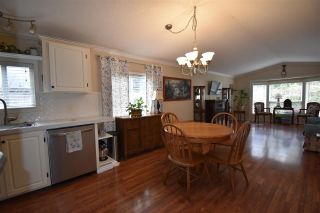 Photo 25: 5 62010 FLOOD HOPE Road in Hope: Hope Center Manufactured Home for sale : MLS®# R2551345