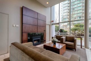 Photo 38: 505 1680 BAYSHORE Drive in Vancouver: Coal Harbour Condo for sale (Vancouver West)  : MLS®# R2591318