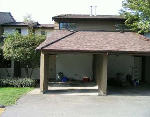 "Main Photo: 20653 THORNE Ave in Maple Ridge: Southwest Maple Ridge Townhouse for sale in ""THORNEBURY GARDENS"" : MLS®# V616666"