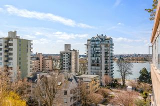 """Photo 23: 703 1315 CARDERO Street in Vancouver: West End VW Condo for sale in """"DIANNE COURT"""" (Vancouver West)  : MLS®# R2562868"""