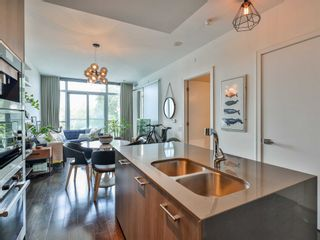 Photo 9: 409 170 Avenue Road in Toronto: Annex Condo for sale (Toronto C02)  : MLS®# C5376222