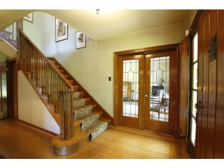 Photo 7: 1438 W 37TH Avenue in Vancouver: Shaughnessy House  (Vancouver West)  : MLS®# V1126008