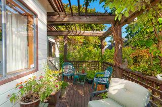 Photo 15: 4406 W 11TH Avenue in Vancouver: Point Grey House for sale (Vancouver West)  : MLS®# R2330680