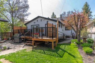 Photo 49: 11442 74 Avenue in Edmonton: Zone 15 House for sale : MLS®# E4244627