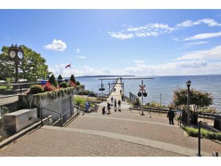 """Photo 18: 105 15621 MARINE Drive: White Rock Condo for sale in """"Pacific Point"""" (South Surrey White Rock)  : MLS®# F1320279"""