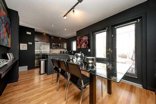 Photo 11: 1132 14 Avenue SW in Calgary: Beltline Row/Townhouse for sale : MLS®# A1133789