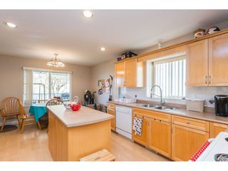 Photo 4: 7987 D'HERBOMEZ Drive in Mission: Mission BC House for sale : MLS®# R2559665