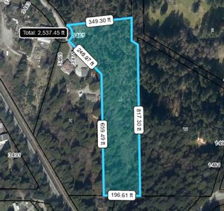 Photo 3: Lot J STELLER Place: Roberts Creek Land for sale (Sunshine Coast)  : MLS®# R2571043
