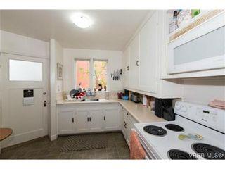 Photo 14: 2440 Quadra St in VICTORIA: Vi Central Park Quadruplex for sale (Victoria)  : MLS®# 735330