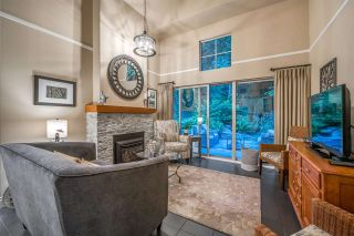 """Photo 9: 42 1550 LARKHALL Crescent in North Vancouver: Northlands Townhouse for sale in """"NAHANEE WOODS"""" : MLS®# R2586696"""