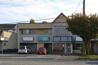 Photo 1: 3 470 Trans Canada Hwy in : Du East Duncan Office for lease (Duncan)  : MLS®# 867357