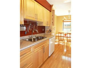 Photo 12: 3446 NAIRN Avenue in Vancouver: Champlain Heights Townhouse for sale (Vancouver East)  : MLS®# V1042758