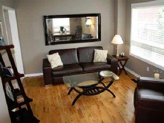 Photo 6: 552 Marlatt Drive in Oakville: River Oaks House (2-Storey) for lease : MLS®# W2664558