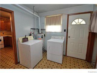 Photo 6: 188 Windham Road in WINNIPEG: St James Residential for sale (West Winnipeg)  : MLS®# 1527056