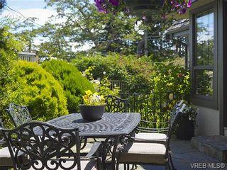 Photo 19: 803 Piermont Pl in VICTORIA: Vi Rockland House for sale (Victoria)  : MLS®# 654203