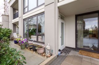 """Photo 14: 103 7138 COLLIER Street in Burnaby: Highgate Condo for sale in """"Highgate"""" (Burnaby South)  : MLS®# R2249334"""