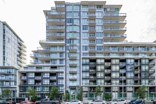 Photo 1: 1602 3333 SEXSMITH ROAD in Richmond: West Cambie Condo for sale : MLS®# R2588165