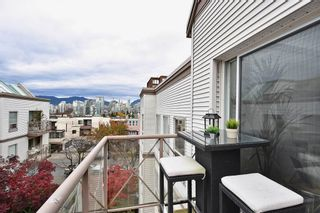 """Photo 9: 310 910 W 8TH Avenue in Vancouver: Fairview VW Condo for sale in """"FAIRVIEW"""" (Vancouver West)  : MLS®# R2120251"""