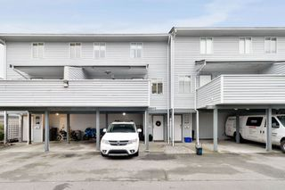 Photo 1: 11 3384 COAST MERIDIAN ROAD in Port Coquitlam: Lincoln Park PQ Townhouse for sale : MLS®# R2442625