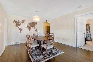 """Photo 12: 319 3323 151 Street in Surrey: Morgan Creek Condo for sale in """"Harvard Gardens - Elgin House"""" (South Surrey White Rock)  : MLS®# R2481310"""