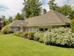 Main Photo: 3914 Gibson Crt in : SE Ten Mile Point House for sale (Saanich East)  : MLS®# 874386