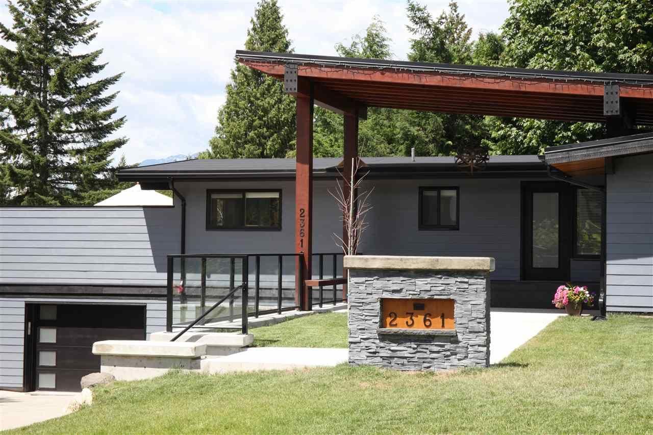 "Main Photo: 2361 FRIEDEL Crescent in Squamish: Garibaldi Highlands House for sale in ""Garibaldi Highlands"" : MLS®# R2495419"