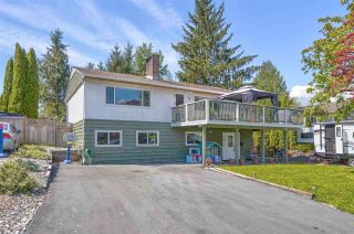 Photo 1: 12547 BLACKSTOCK Street in Maple Ridge: West Central House for sale : MLS®# R2580262