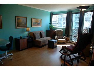 """Photo 6: 704 1045 HARO Street in Vancouver: West End VW Condo for sale in """"CITY VIEW"""" (Vancouver West)  : MLS®# V1026395"""